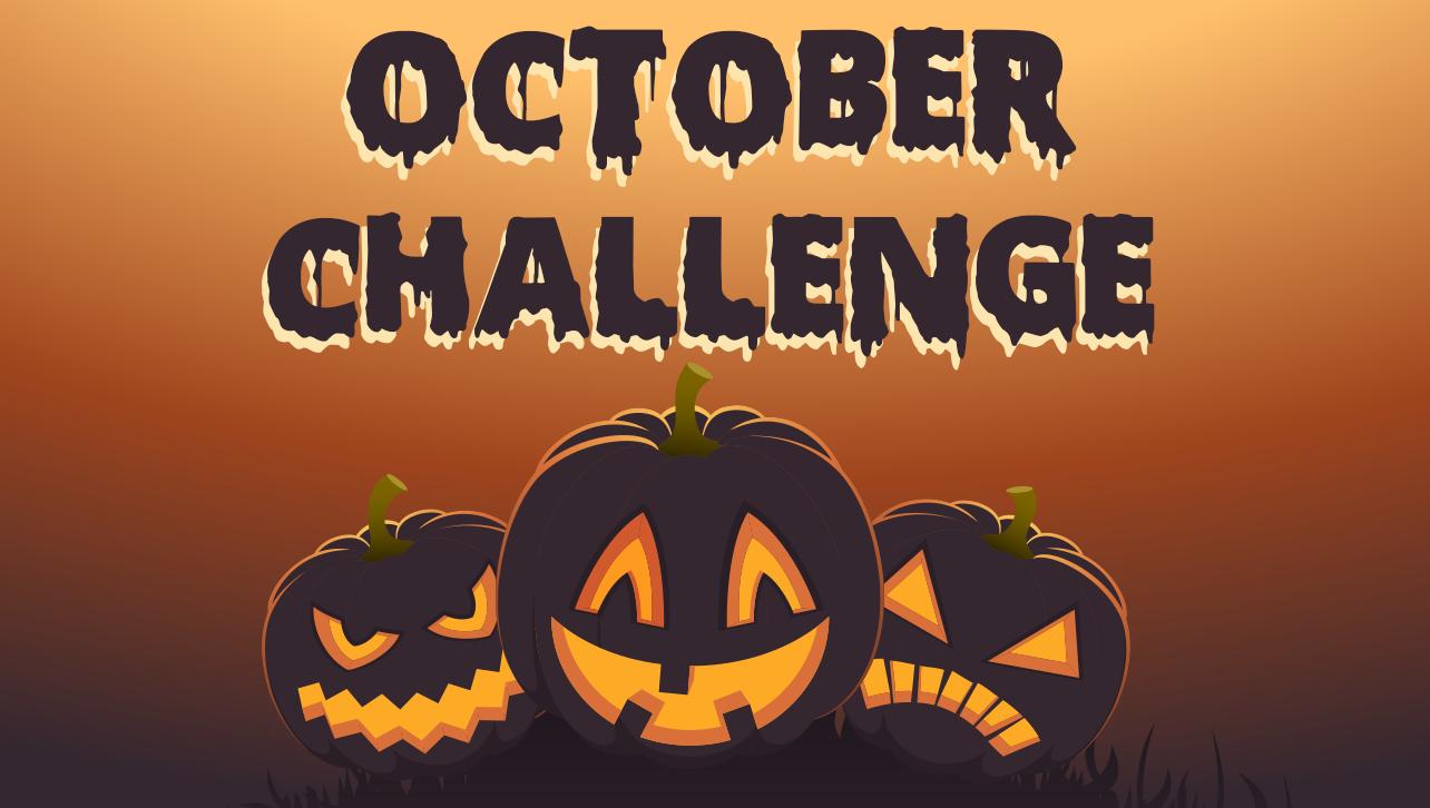 emaze October Challenge