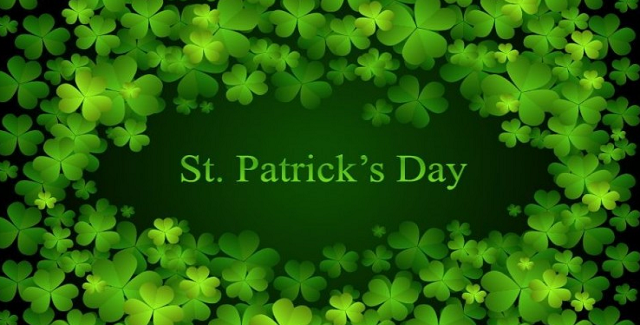 everything you know about st patricks day is a lie