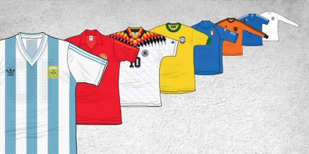 amazing presentation example world cup uniforms