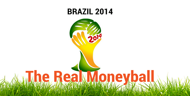 this world cup infographic presentation will blow your mind