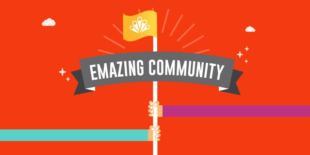 join the emaze ambassador community