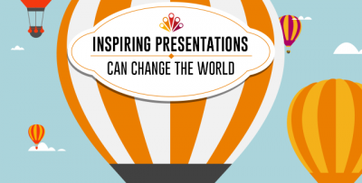 inspiring presentations can change the world emaze