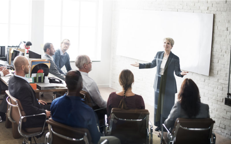 What makes a Good Presentation? Expert's Secret Tips Revealed