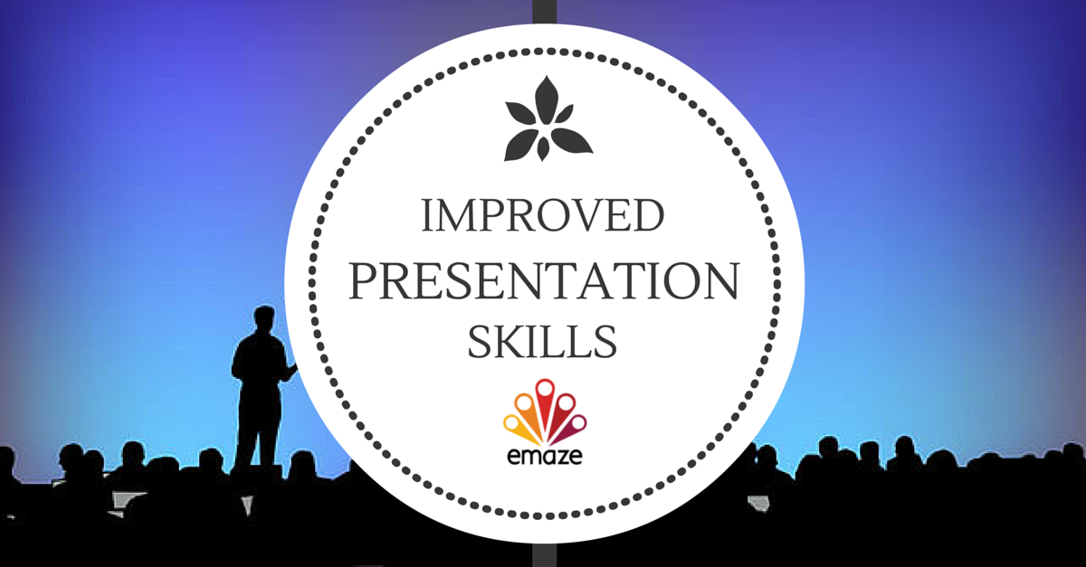 10 ways to improve your presentation 10 smart ways to make any powerpoint presentation way more interesting  do not add content unless it supports your main points.