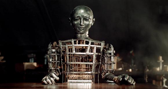 Inteligencia Artificial por emaze