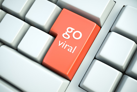 viral presentation