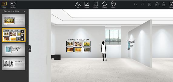powerpoint gallery