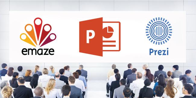 A melhor revisão do software de apresentação