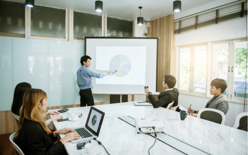How to Build a Successful Pitch Presentation