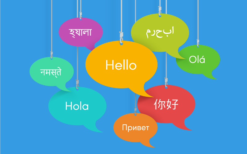Build a Multilingual Website For Your Business